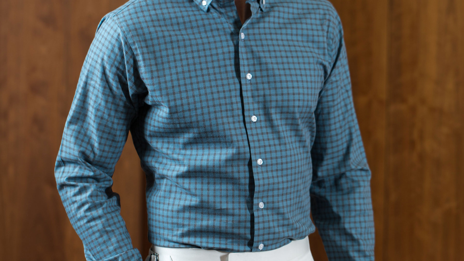 The 5 Men's Clothing Essentials for Spring: Vol. 2